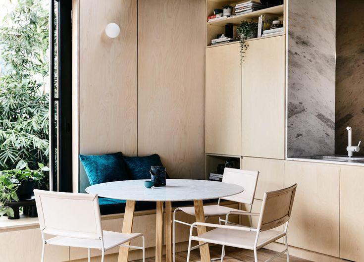 Scandinavian Style in a Richmond Home