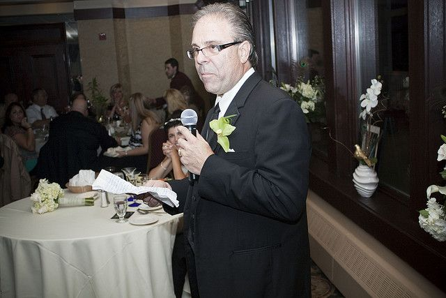 Father Of The Bride Toast Examples: 1000+ Ideas About Father Of Bride Speech On Pinterest
