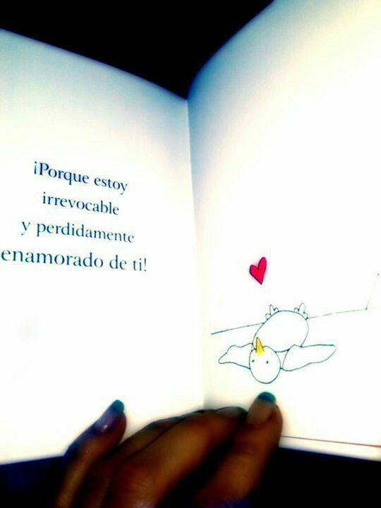 Enamorado de ti...©