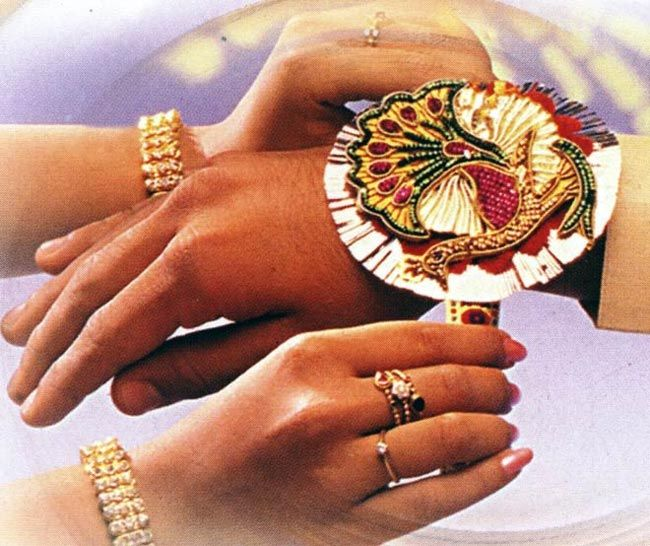 Wanted to know about some interesting facts about Rakhi, this article provide some unknown facts and history about Rakhi festival