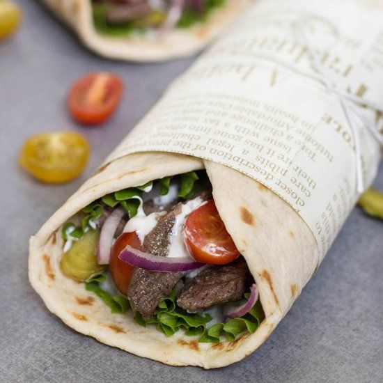 The 25 best beef shawarma sauce recipe ideas on pinterest lebanese beef shawarma forumfinder Image collections
