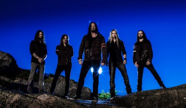 EVERGREY – Black Undertow  Evergrey is a progressive metal band from Gothenburg, Sweden. The band was founded in 1995 and released its debut album, The Dark Discovery, in 1998. EVERGREY – Black Undertow (2015) // official clip // AFM Records Artist: Evergrey Album: Hymns for the Broken Released: 2014 Related