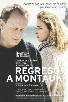 ver Regreso a Montauk (2017) online