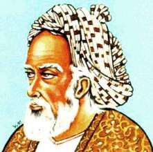 """Ömer Hayyam  İranlı şâir, filozof, matematikçi ve astronomdur. Daha çok dörtlük biçiminde yazmış olduğu felsefî şiirlerle tanınan Ömer el-Hayyâm (1048-1131), aynı zamanda matematik ve astronomi alanlarındaki çalışmalarıyla bilimin gelişimini etkilemiş seçkin bir bilim adamıdır.  Çadırcı anlamına gelen """"Hayyam"""" takma adını babasının çadırcılık yapmasından almıştır. Ayrıca İstanbul'un Beyoğlu ilçesinde bir semte adını da vermiştir."""