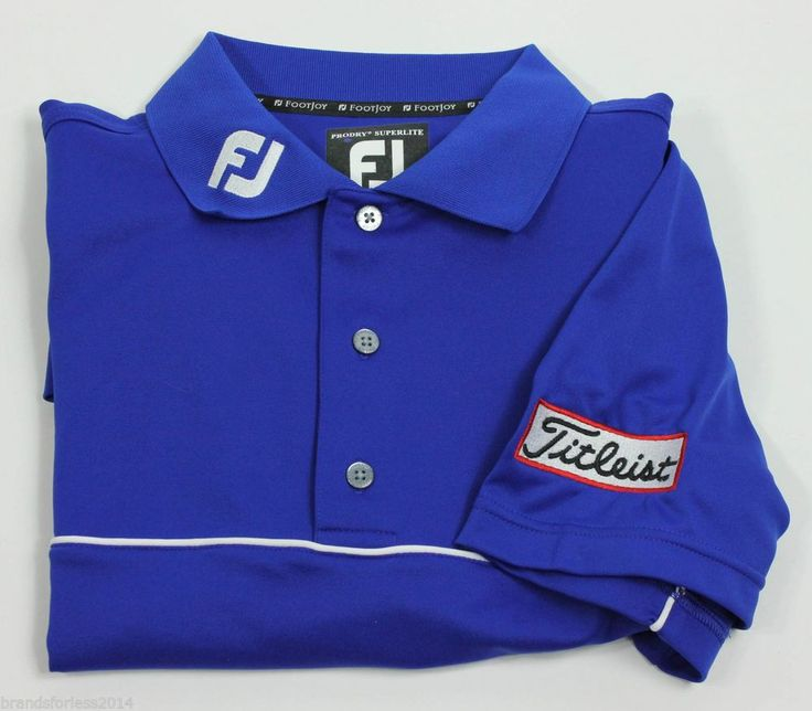 186 best ebay images on pinterest mall clothes patterns for Footjoy shirts with titleist logo