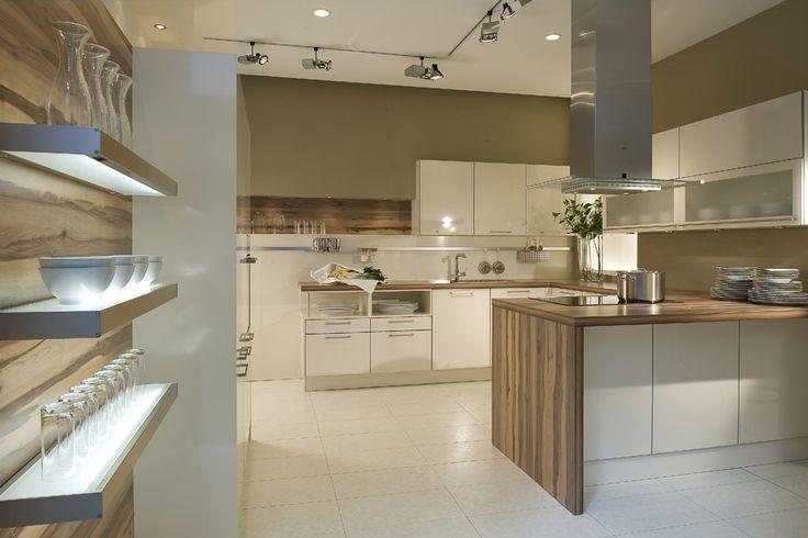 En yeni ve modern mutfak tasarımları 13