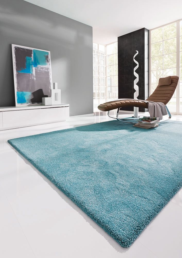 9 best Tisca Teppiche images on Pinterest Carpets, Carpet and Rugs - badezimmerteppich kleine wolke