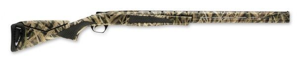 Cynergy Mossy Oak Shadow Grass Blades, Over Under Waterfowl Shotgun, Browning Firearms Product