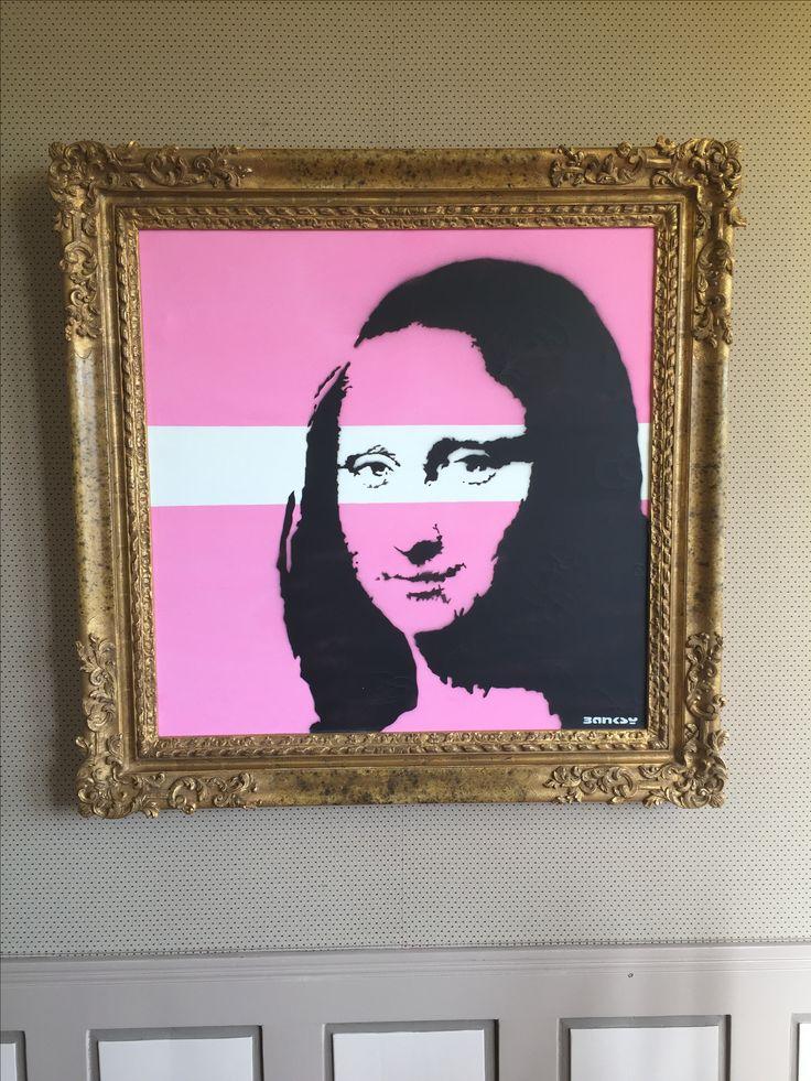 Moco: Banksy