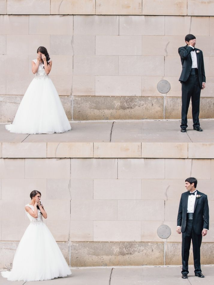 sweet first look . biltmore ballroom wedding : atlanta wedding photographer : vue photography : it takes two events_00005