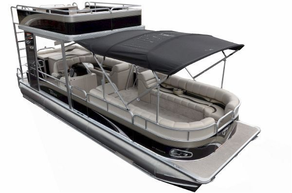 LUXURY PONTOONS.....I'll take this one!!!