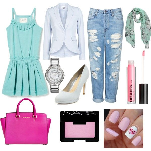 """work in saturday"" by linklinkmblink on Polyvore"