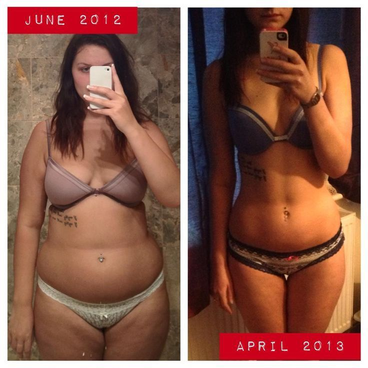 Weight loss clients photo 5