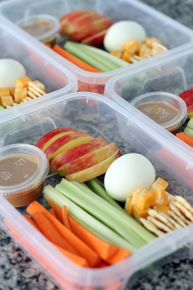 New Meal Prep Ideas For Lunch No Microwave