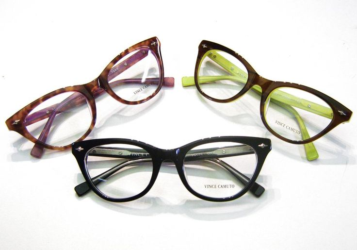 17 Best images about Vince Camuto Eyewear on Pinterest ...