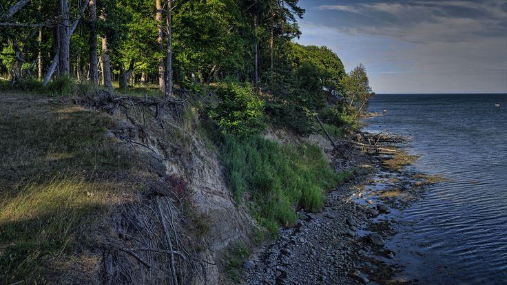 Æbelø - East coast   Flickr - Photo Sharing!