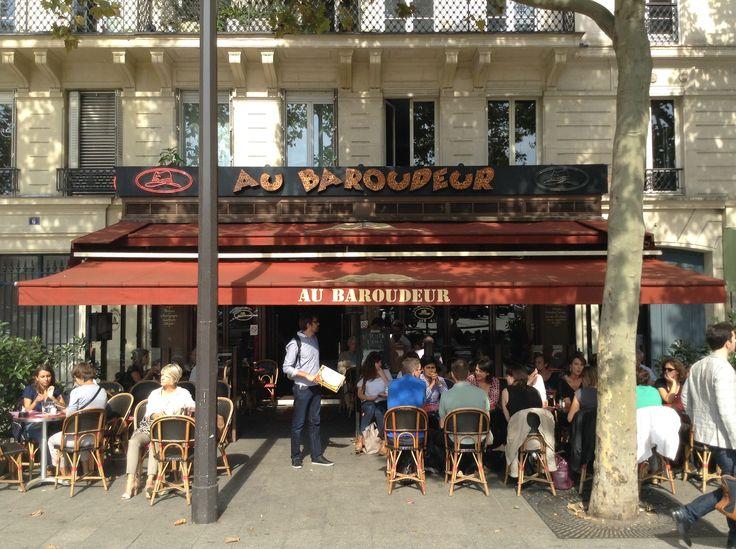 Les 20 meilleures images propos de quelques adresses for Restaurant 24h paris