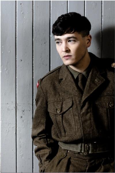 Private Keenan | BBC Privates