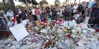 Image result for attentat de nice soutenir la france