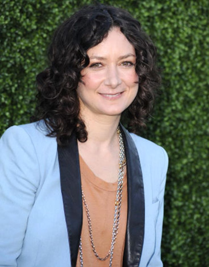 After years of speculation, actress Sara Gilbert finally addressed her sexuality during a press conference on July 28 at the Television Critics Association in Los Angeles. According to Entertainment Weekly, the former 'Roseanne' actress openly spoke about her life as a lesbian, raising two children with television producer Allison Adler. When Gilbert, who is the executive producer and co-host of the upcoming talk show 'The Talk,' was asked if she was comfortable being 'out,' she replied…