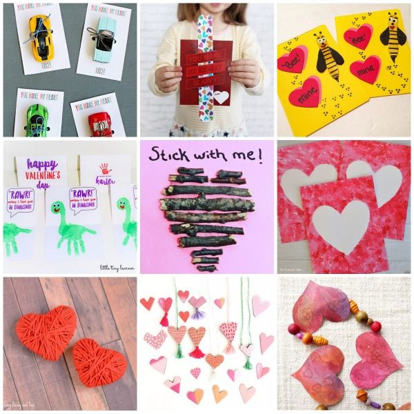 473 best Valentine\'s Day Gift Ideas, Activities, Crafts, Recipes ...