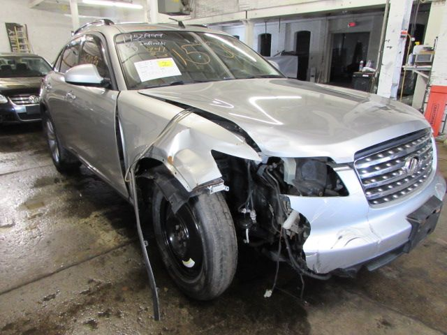 Parting out 2003 Infiniti FX45 – Stock # 150078 « Tom's Foreign Auto Parts – Quality Used Auto Parts  Every part on this car is for sale! Click the pic to shop, leave us a comment or give us a call at 800-973-5506!