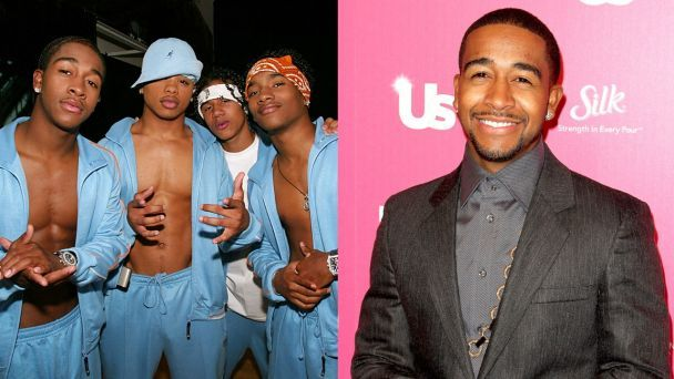 20 best b2k images on Pinterest | 2000s, Boy bands and ... B2k And Mindless Behavior