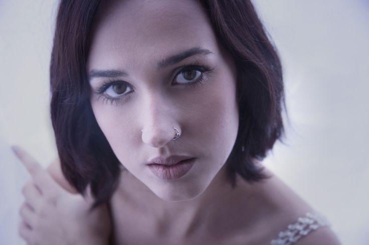 Marta's Portrait Inga Freitas Photography