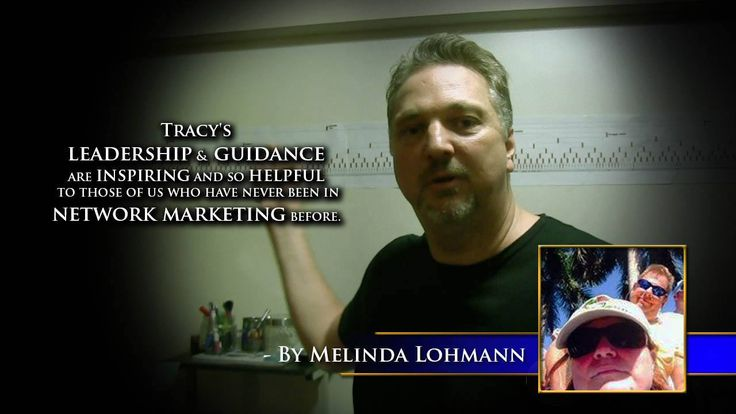 Tracy's leadership & guidance are inspiring and so helpful to those of us who have never been in network marketing before. -Melinda Lohmann #60SecondMillionaireTV #RevMediaUSA #MediaTeam @tracy_davison #tracy_davison #TracyDavison