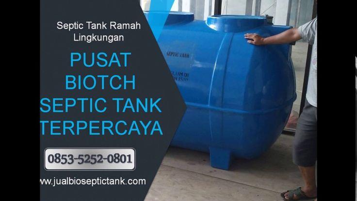 Septic Tank Fibreglass, Biotech, Biofill, IPAL | jual bioseptic tank | 0...