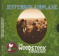 The Jefferson Airplane : The Woodstock Experience