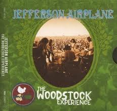 The Jefferson Airplane