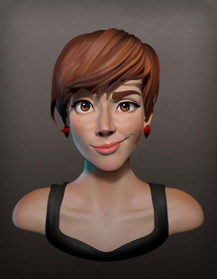 Avatar, Marion VOLPE on ArtStation at https://www.artstation.com/artwork/OJwyb