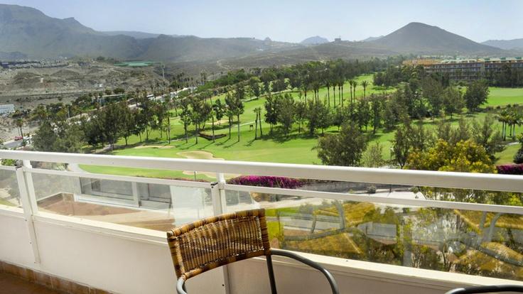 Vistas desde el #hotel Catalonia Oro Negro en #tenerife http://www.hoteles-catalonia.com/es/nuestros_hoteles/europa/espanya/canarias/tenerife/hotel_catalonia_oro_negro/index.jsp