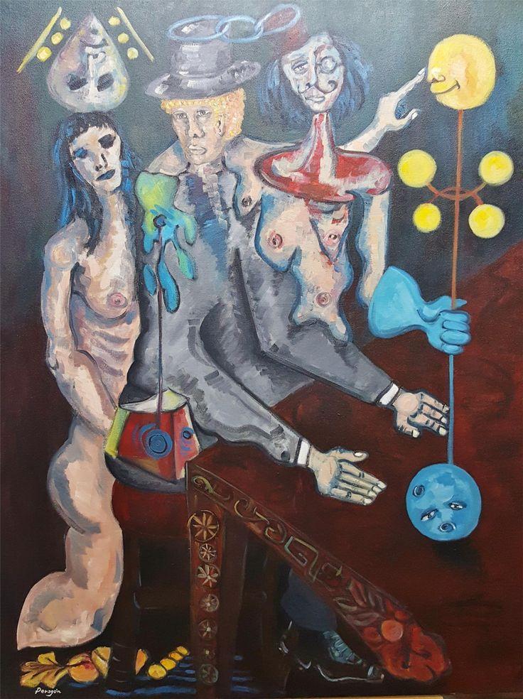 """Sergi Peragón: """"El Sinvergüenza"""" (2013) - Subasta Real"""