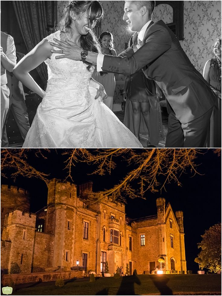 Daffodil Waves Photography - Daffodil Waves Photography - http://www.daffodilwaves.co.uk/blog/rowton-castle-wedding-sundip-and-jamie