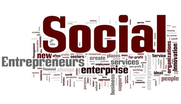 Entrepreneuriat social Cup of teach