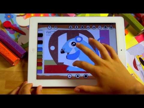Scopri la nuovissima app gratis per IPAD,  per colorare con la sabbia e far divertire  il tuo bambino !!  Fantastici disegni da colorare per giocare  con la fantasia e la creatività....  https://itunes.apple.com/it/app/sabbiarelli-hd/id480452168?l=it=1=8