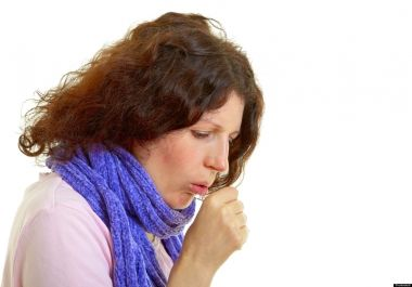 how to get rid of after sick cough