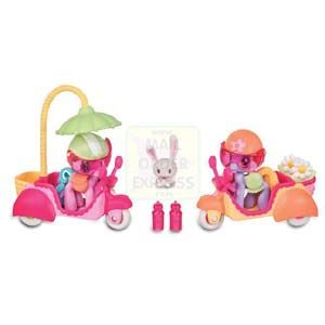 Hasbro My Little Pony Ponyville Scootin Along  Every day the ponies set out to explore Ponyville Everywhere they go they find smiles sunshine and l  http://www.comparestoreprices.co.uk/dolls/hasbro-my-little-pony-ponyville-scootin-along.asp