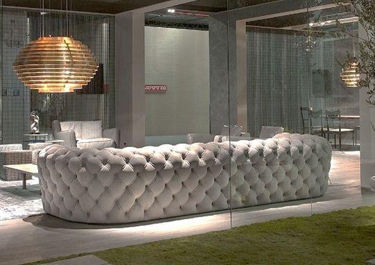 BAXTER Chester Moon Sofa