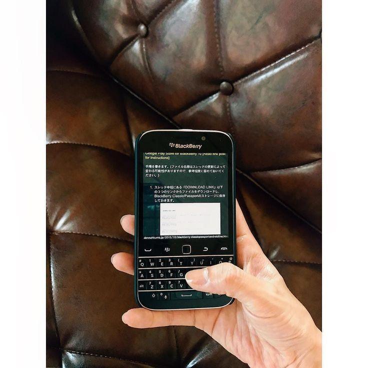 """#inst10 #ReGram @kimura_maco: be possessed𓎟𓎟𓎟 . . . LINEが今年の月でBlackBerryのサービスを終了したとか使えるようにするにはBlackBerry os にAPKファイルをDLしたりあれやこれや 疲労困憊 . . . #BlackBerry #setting . . . . . . (B) BlackBerry KEYᴼᴺᴱ Unlocked Phone """"http://amzn.to/2qEZUzV""""(B) (y) 70% Off More BlackBerry: """"http://ift.tt/2sKOYVL""""(y) ...... #BlackBerryClubs #BlackBerryPhotos #BBer ....... #OldBlackBerry #NewBlackBerry ....... #BlackBerryMobile #BBMobile #BBMobileUS #BBMobileCA ....... #RIM #QWERTY #Keyboard .......  70% Off More…"""