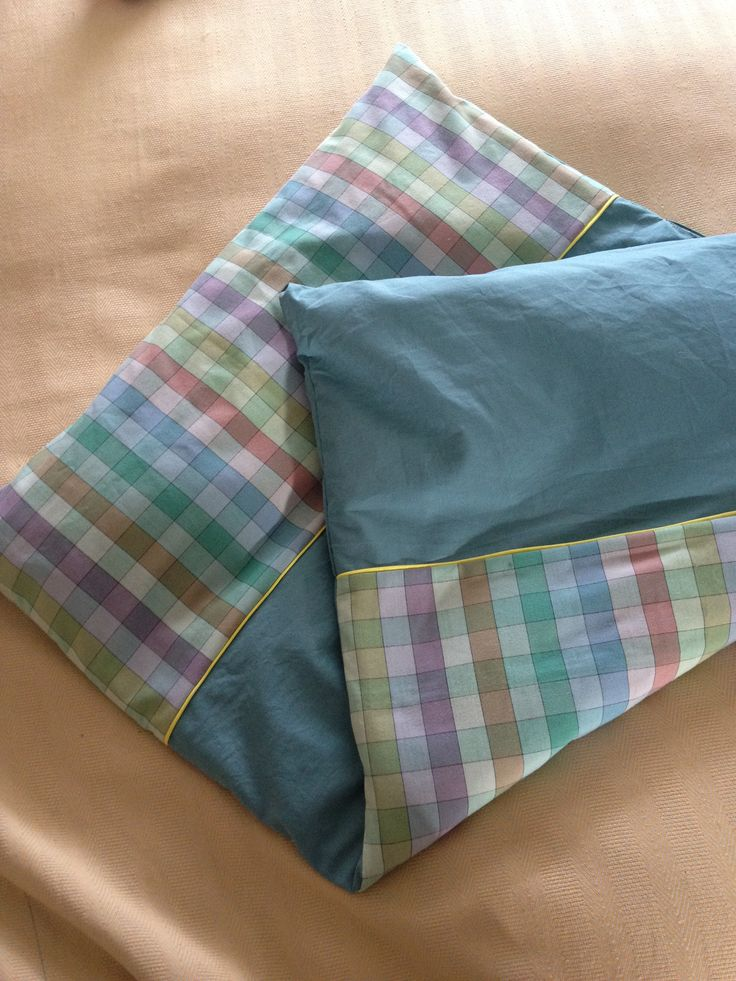 Sengetøj til babydyne / Bedding for baby duvet
