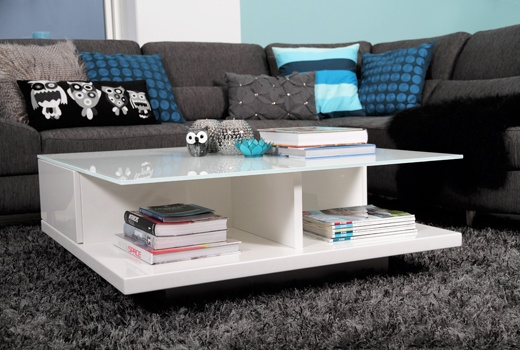 Actona - Coffee tables