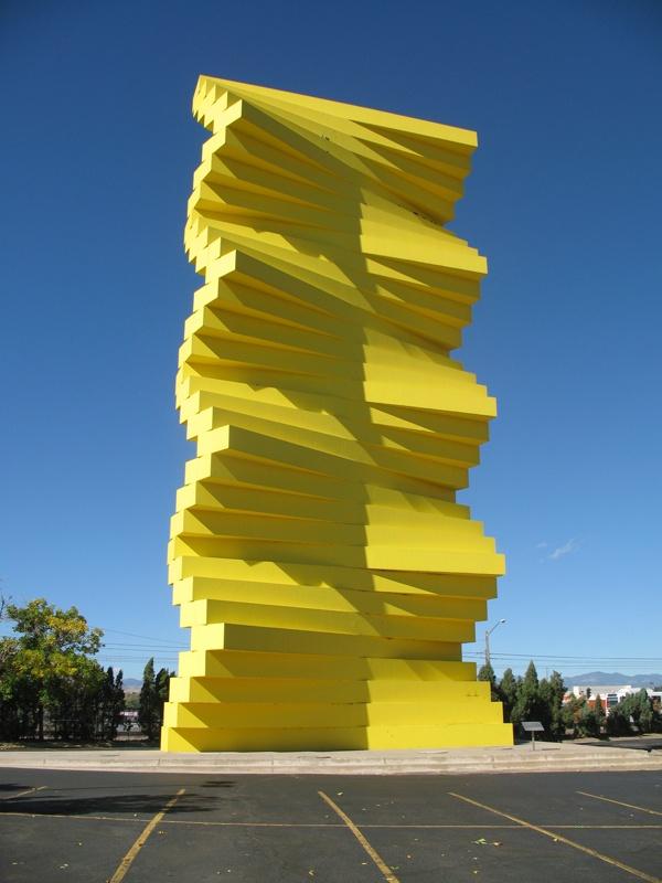 13 best Denver Design images on Pinterest | Arquitetura, Art museum ...