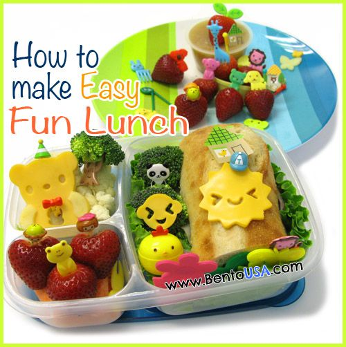 Giveaway with choice of 4 bento boxes at https://www.allthingsforsale.com/bento/back-to-school-bento/: Fun Lunches, Bento Lunches, Bentousa Giveaways, Fun Shape, Chee Bento, Easy Fun, Fun Schools Lunches, Chocolates Fudge, Lunches Easylunchbox