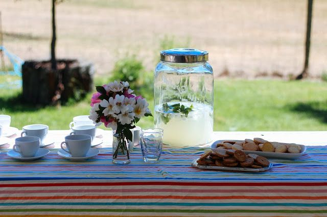 local is lovely: Bake Club at the Farm Kitchen