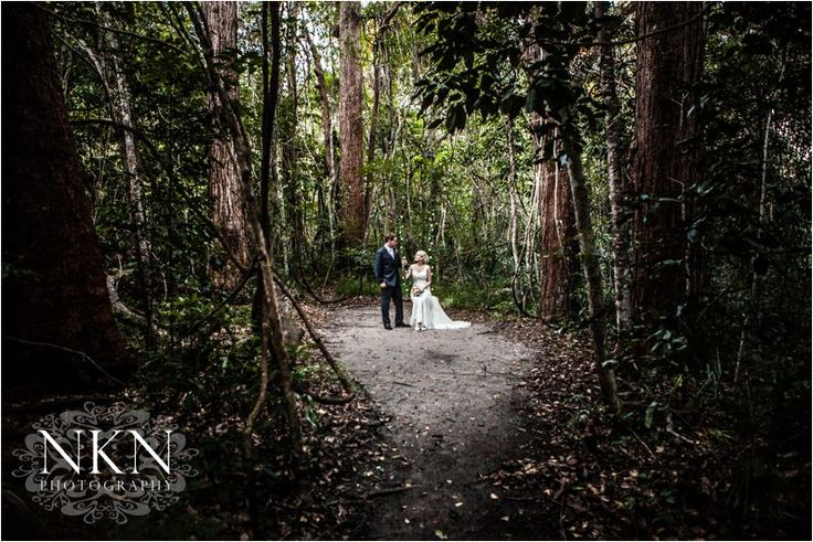 Yeppoon Wedding Photography - Ferns Hideaway - Hayley & Bryce