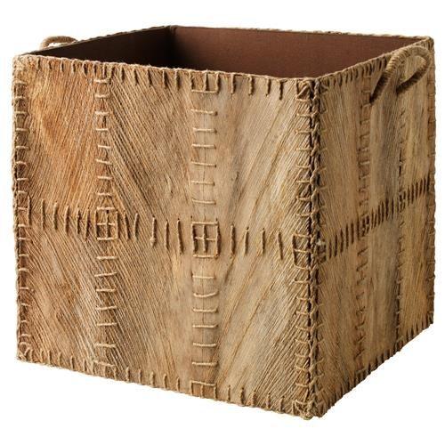 KOTTEBO кош 32х34х32см, лист от кокосова палма - IKEA