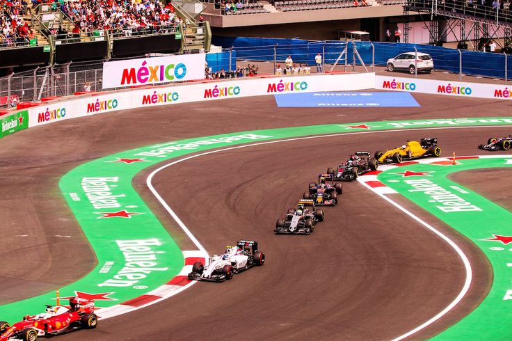 Getting There & Around – the best ways to get to the Mexican Grand Prix this year, plus advice on getting to Autodromo Hermanos Rodriguez and around Mexico City.